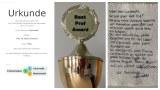best-prof-award